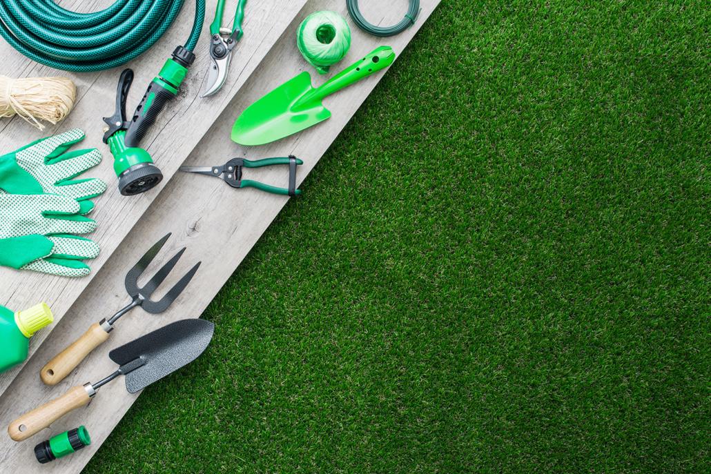 Lawn Mowing Service Bellevue WA